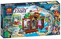 "Конструктор Bela Fairy 10548 аналог Lego Elves 41177 ""Шахта драгоценных кристалов"", 279 деталей, фото 1"
