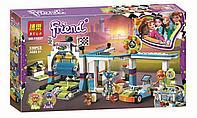 """Конструктор Bela 11037 """"Автомойка"""" (аналог Lego Friends 41350), 339 деталей, фото 1"""
