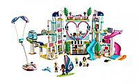 "Конструктор SY 1155 ""Курорт Хартлейк Сити"" (аналог Lego Friends 41347), 1150 деталей, фото 1"