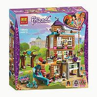 """Конструктор Bela Friends 10859 """"Дом дружбы"""" (аналог Lego Friends 41340), 730 деталей, фото 1"""