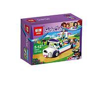 """Конструктор Bela Friends 01017 """"Выставка щенков: Награждение"""" (аналог Lego Friends 41301), 157 деталей, фото 1"""