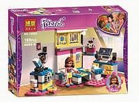 """Конструктор Bela Friends 10850 """"Комната Оливии"""" (аналог Lego Friends 41329), 165 деталей, фото 1"""