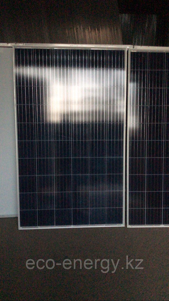 Solar Module 270W Солнечная панель 270Вт