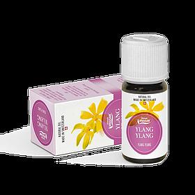 Эфирное масло Иланг-Иланг - Масло наслаждений, афродизиак, антидепрессант.