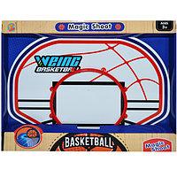 Мини-кольцо баскетбольное Magic Shoot