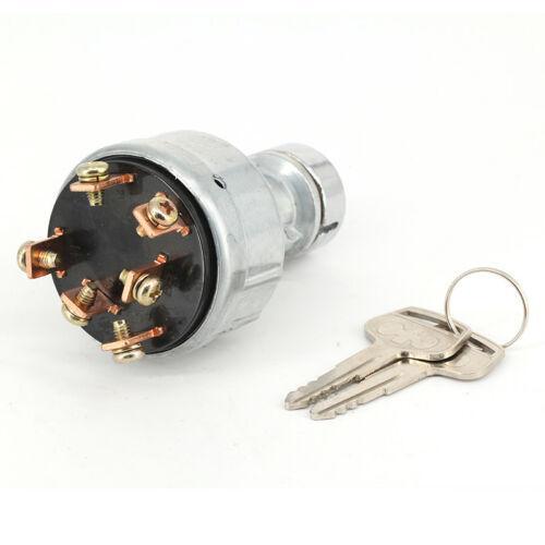 Замок зажигания (с ключами) 08086-10000