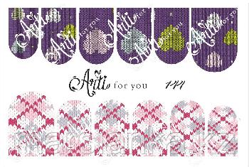 Слайдер дизайн ArtiForYou #144