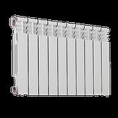Биметаллические радиаторы Ресурс