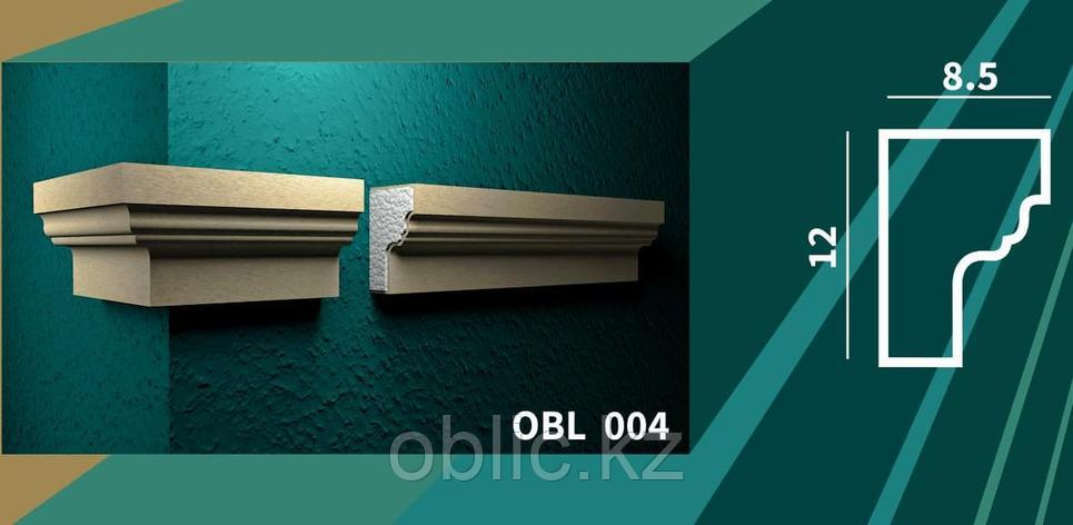 Подоконник фасадный OBL 004, фото 2