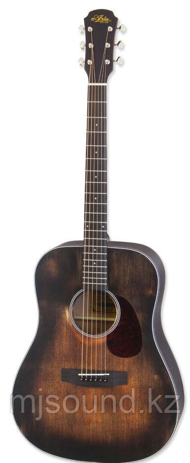 Акустическая гитара ARIA-111 DP MUBR