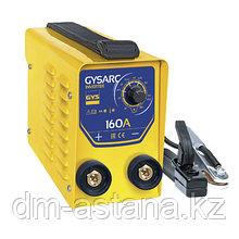 Инверторный аппарат GYSARC 160