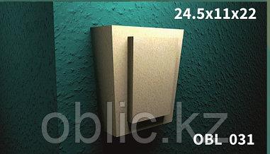 Замковый камень OBL 038 (2)