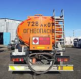 Топливозаправщики АТЗ от 10 до 23 куб, фото 2