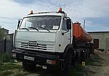 Топливозаправщики АТЗ от 10 до 23 куб, фото 3