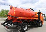 Топливозаправщики АТЗ от 10 до 23 куб, фото 6
