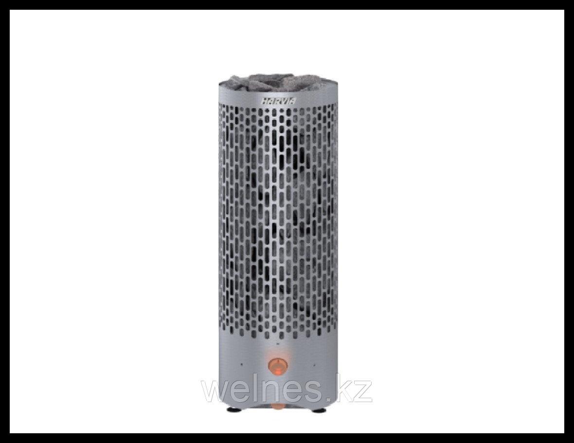 Электрическая печь Harvia Cilindro Plus PP70 (со встроенным пультом)