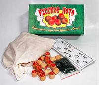 Настольная игра«Русское лото»