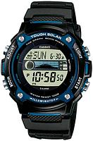 Спортивные часы Casio W-S210H-1AVEG