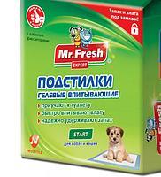 Пеленки MF Expert Start 90х60 - 8 шт