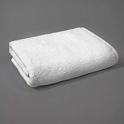 Полотенце для ног 50х60см 200гр белое