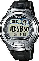 Наручные часы Casio W-752-1A, фото 1