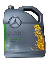 Масло Моторное 5W30 5л. 229.51 Diesel