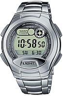 Наручные часы Casio W-752D-1A, фото 1