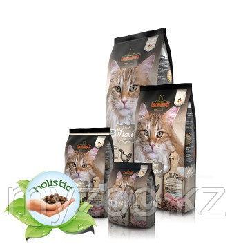 Leonardo Adult Grain-free Maxi, Леонардо Грейн Фри Макси, корм для крупных кошек 1,8 кг