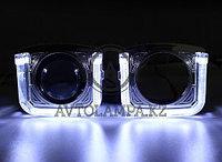 G150 Маска 2.5 inch Epistar LED глаза ангела(гар-тия 6 мес)( ком-т)