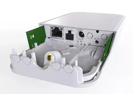 Точка доступа MikroTik wAP LTE kit, фото 2