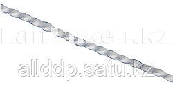 Крученый капроновый шнур 1,5 мм катушка 100 метров 45 КГС СИБРТЕХ 93963 (002)