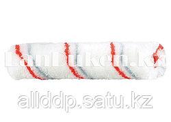 """Мини-валик сменный """"Политекс"""" (10 см) ворс 12 мм диаметр валика 16 мм MATRIX 80708 (002)"""