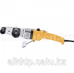 Аппарат для сварки пласт. труб DWP-800, Х-PRO, 800Вт, 300 град.,компл насадок, 20 - 32 мм 94207 (002)