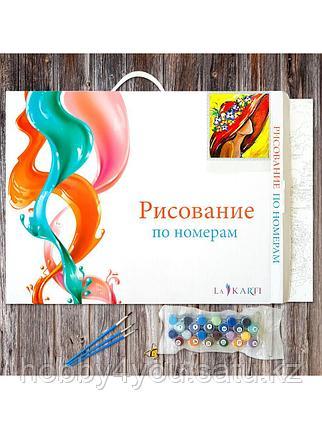 Картина по номерам красками 30*40см, фото 2