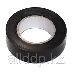 Изолента ПВХ 20х15х0,13мм, черный