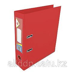 Папка регистратор А4, ширина 50 мм (красная)