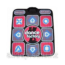 Коврик танцевальный Dance Performance II ASPEL [PC-USB-TV]