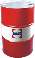 Масло моторное LEICHTLAUF FE SAE 10W-40 210 литров