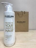 Шампунь для волос Luxliss keratin daily care shampoo,500мл
