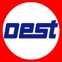 Трансмиссионное масло OEST Getriebeol FE SAE 80W-90 GL-4/5 1литр