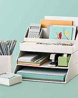 Организация и хранение докумен...