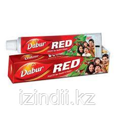 Зубная паста Ред Дабур от пардантоза (Red Dabur) 100гр.