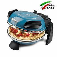 Пиццамейкер - мини печь для выпечки пиццы  G3 ferrari Delizia G10006 синяя, фото 1