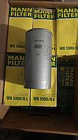 "D107/H217(1""-14 UNS)MANN WK1080/6X Топливный фильтр"