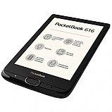 Электронная книга PocketBook PB616  чёрный (PB616-H-CIS), фото 3
