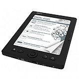 Электронная книга Ritmix RBK-616 черный, фото 2