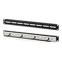Hyperline PPHD-19-48-8P8C-C5e-110D аксессуар для сервера (PPHD-19-48-8P8C-C5e-110D)