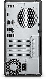 Системный блок HP HP 290 G2  MT / i5-8500 / 4GB / 1TB HDD / W10p64 / DVD-WR / 1yw / kbd / mouseUSB / Sea and Rail