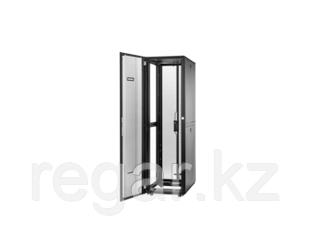 Стойка коммутационная HPE HPE 42U 600x1075mm Adv G2 Kit Pllt Rack