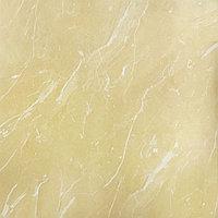 Керамогранит матовый Желтый с прожилками / 600*600